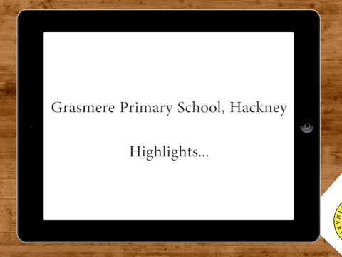 Grasmere Primary Highlights